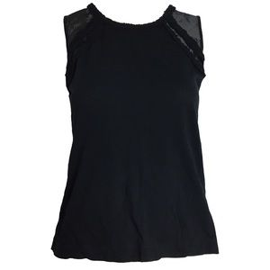 J.CREW black sleeveless